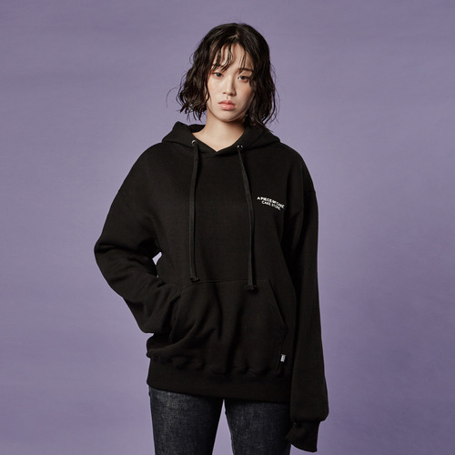 Basic Hoody_Black