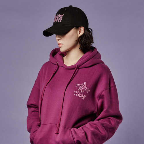 Grape-Gummy Hoody_Magenta