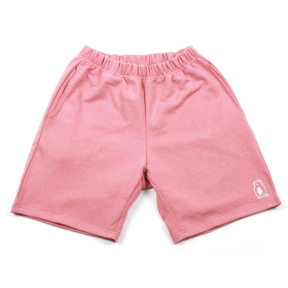 Grapegummy 1/2 Pants_Pink