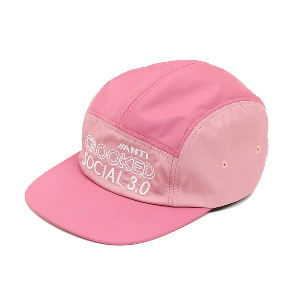 ACS3.0 Camp Cap_Pink