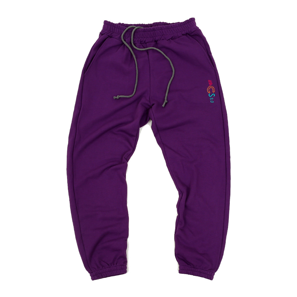 ACS3.0 Track Pants_Purple