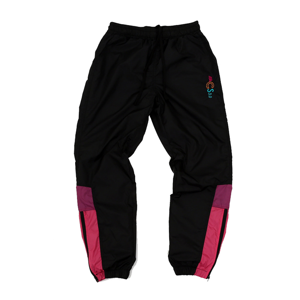 ACS3.0 Warm-up Pants_Black