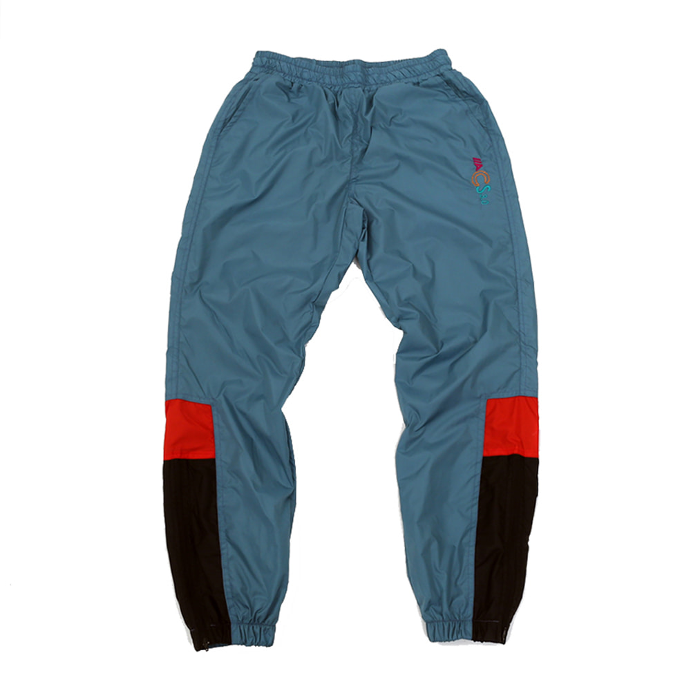 ACS3.0 Warm-up Pants_BlueGrey