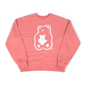 Grapegummy Crewneck_Pink