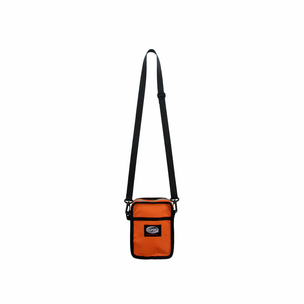 INTL 2way Bag_Orange