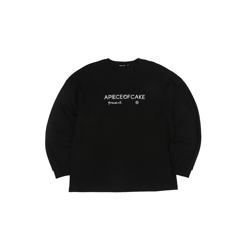 Basic Longsleeve_Black