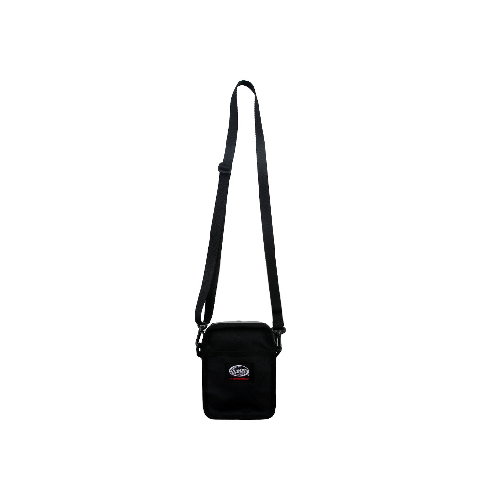 INTL 2way Bag_Black