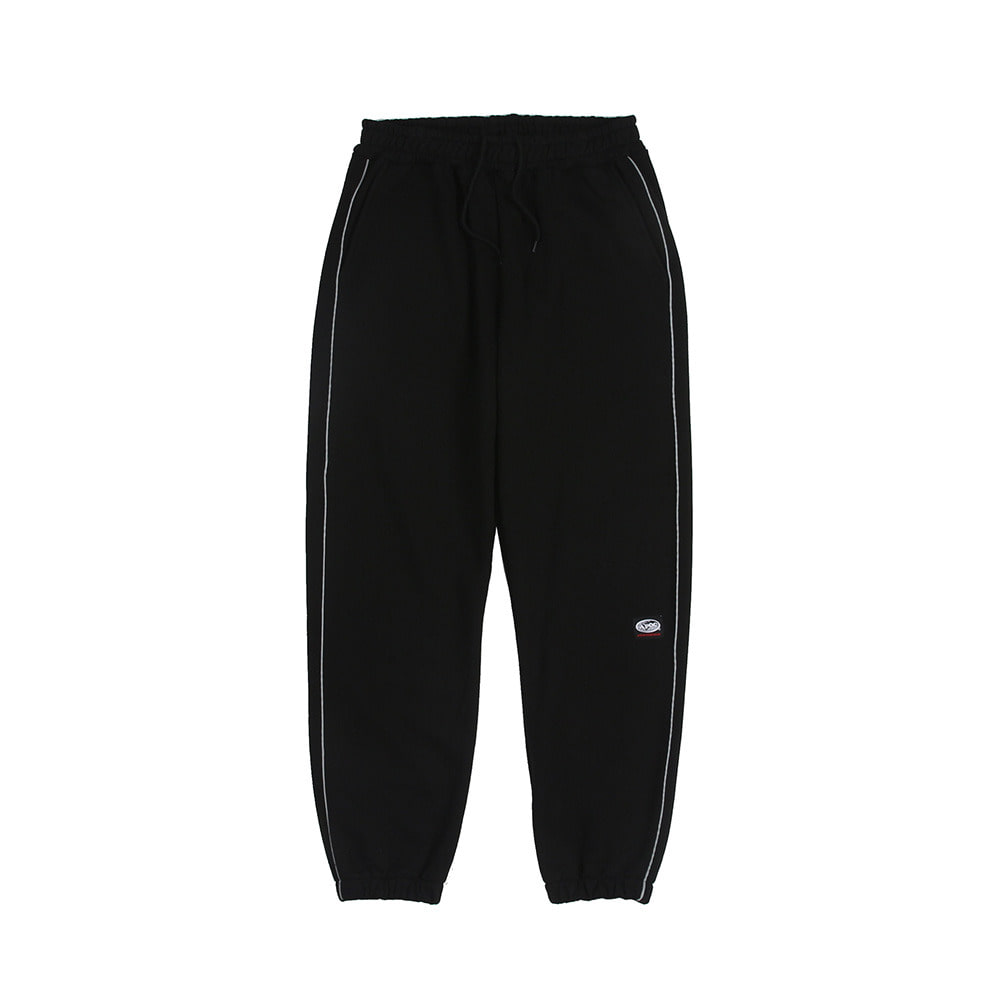 INTL Track Pants_Black