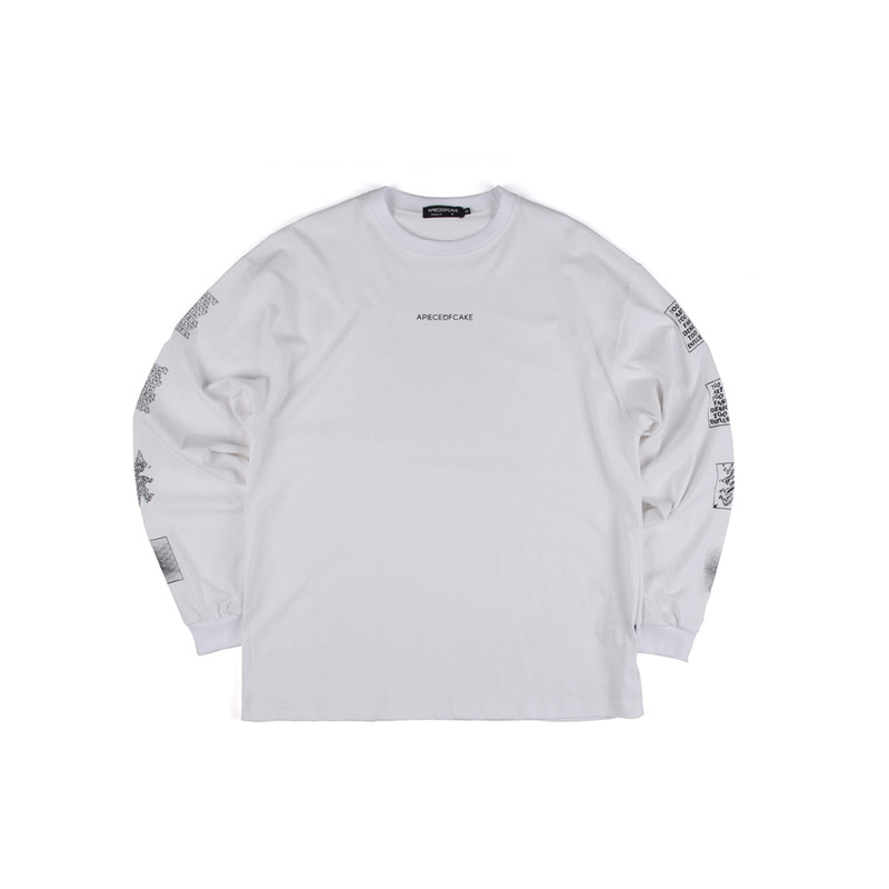 TM Longsleeve_White