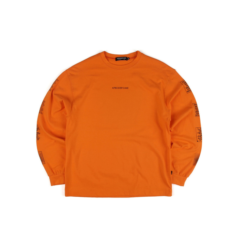 TM Longsleeve_Orange