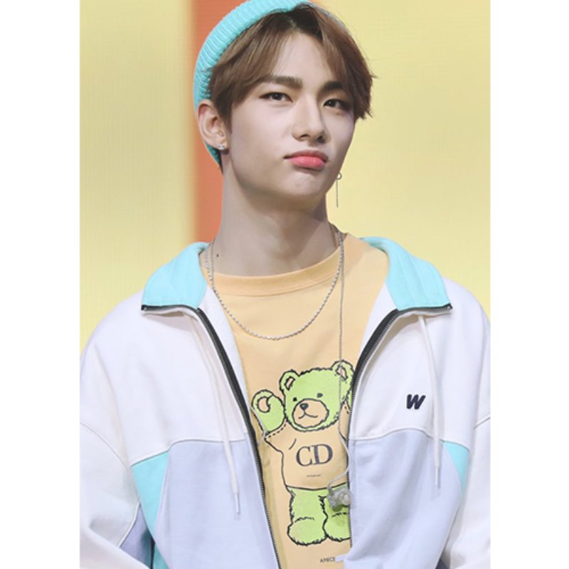 Stray Kids-Hyunjin