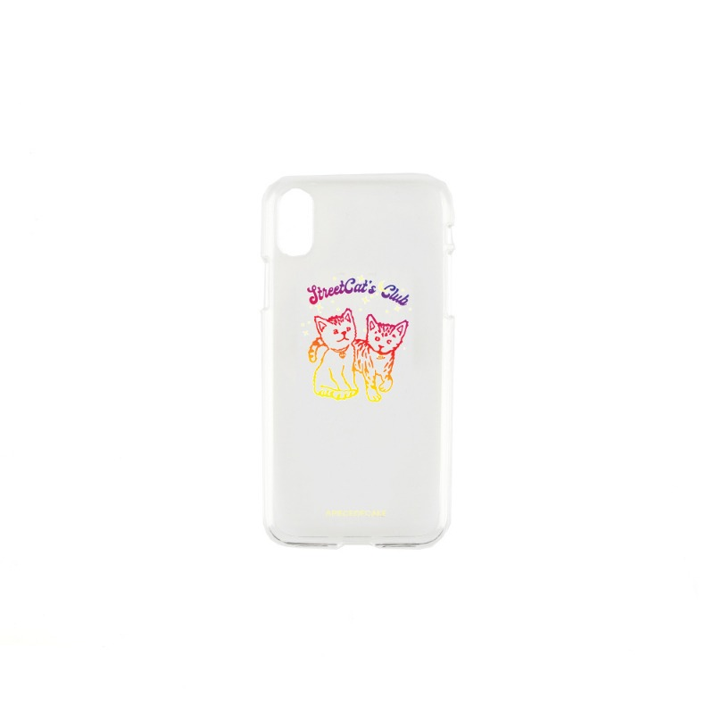 SCC Phone Case_Clear