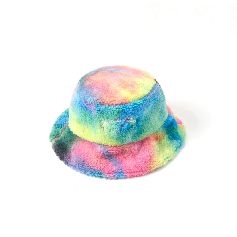 SCC Bucket Hat_Rainbow