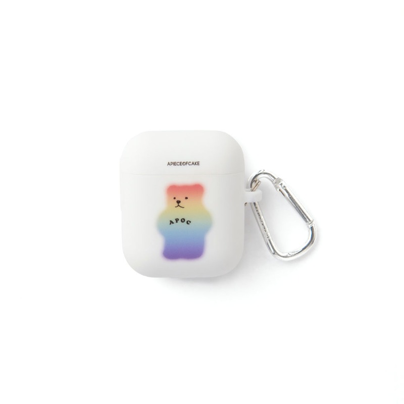 Mistic Bear AIRPODS Case