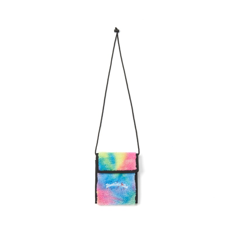 SCC Neck Pouch_Rainbow